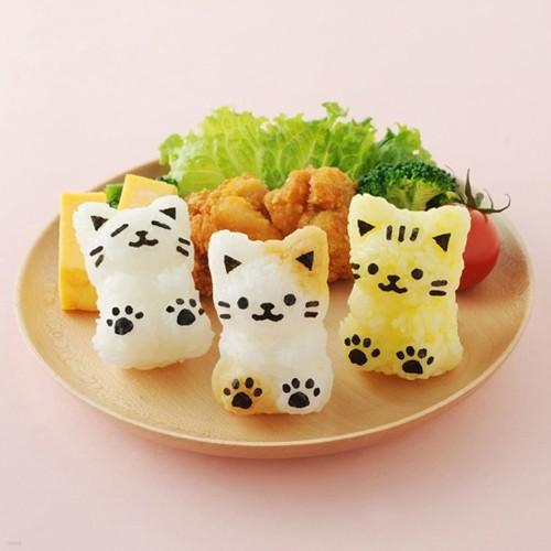 대구루루 귀여운 아기고양이 주먹밥