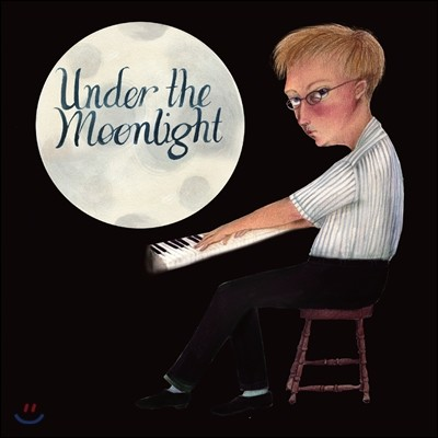 Mateo Stoneman - Under The Moonlight