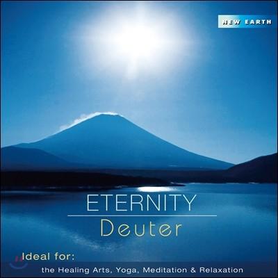 Deuter (도이터) - Eternity (영겁[永劫]의 시간)