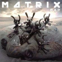 [중고] 비에이피 (B.A.P) / Matrix (4th Mini Album)