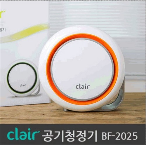 [Clair] 클레어 공기청정기 (BF2025)