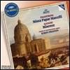Westminster Abbey Choir 팔레스트리나: 마르첼 교황 미사 / 알레그리: 미제레레 - 웨스트민스터 사원 합창단 (Palestrina: Missa Papae marcelli / Allegri: Miserere)