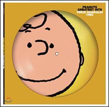 Vince Guaraldi Trio 애니메이션 '피너츠' 사운드트랙 베스트 (Peanuts Greatest Hits) [픽쳐 디스크 LP]