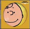 TV 애니메이션 '피너츠' 사운드트랙 베스트 - 빈스 과랄디 트리오 (Peanuts Greatest Hits - Vince Guaraldi Trio) [픽쳐 디스크 LP]