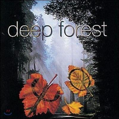 Deep Forest / Boheme (수입/미개봉)