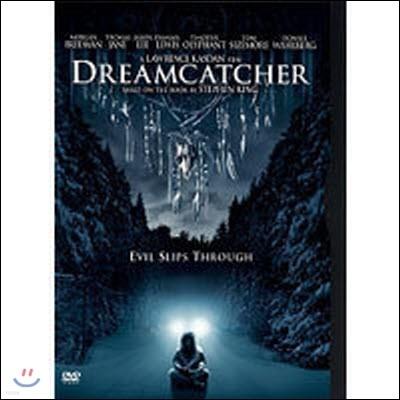 [중고] [DVD] Dreamcatcher - 드림캐쳐