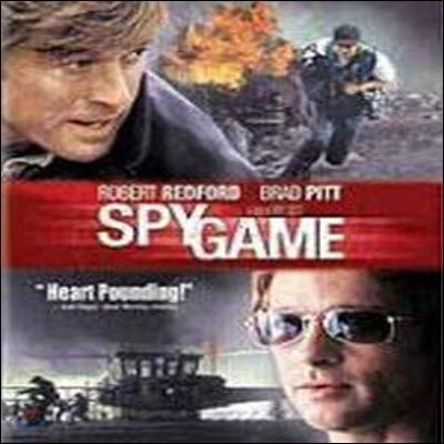 [중고] [DVD] Spygame - 스파이게임
