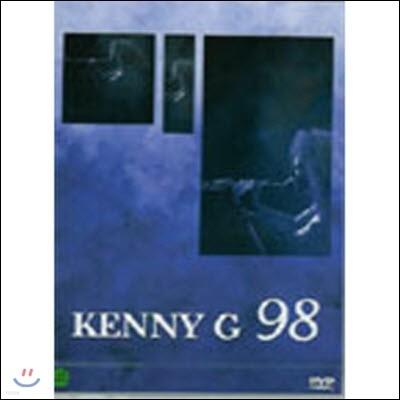 [중고] [DVD]  Kenny G / Live