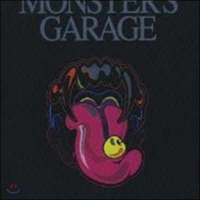 B'z (비즈) - Monster's Garage (2006년 라이브-짐 '몬스터스 개러지')
