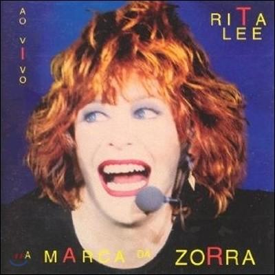 Rita Lee - Marca Da Zorra