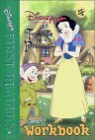 Disney's First Readers Level 1 Workbook : Friends for a Princess - DISNEY PRINCESS