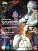 Herve Niquet 브와모르티에: 발레-오페라 '공작부인 집의 돈키호테' (Joseph Bodin de Boismortier: Don Quichotte chez la Duchesse)