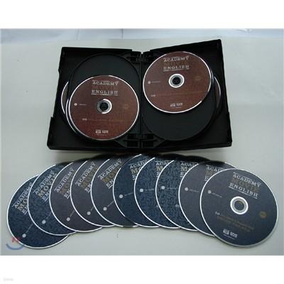 CCFE DVD 아카데미 보급형 4번 10편 SET