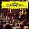 Herbert von Karajan 드보르작: 교향곡 8번 - 헤르베르트 폰 카라얀 (Dvorak: Symphony Op.88)
