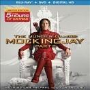 Hunger Games: Mockingjay Part 2 (헝거게임 : 더 파이널) (한글무자막)(Blu-ray)