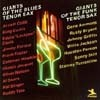 Giants Of The Blues & Funk Tenor Sax
