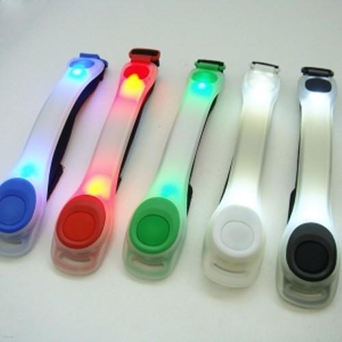 PH자전거용 LED 암밴드 야간 라이트(자전거,조깅,등산,아웃도어)
