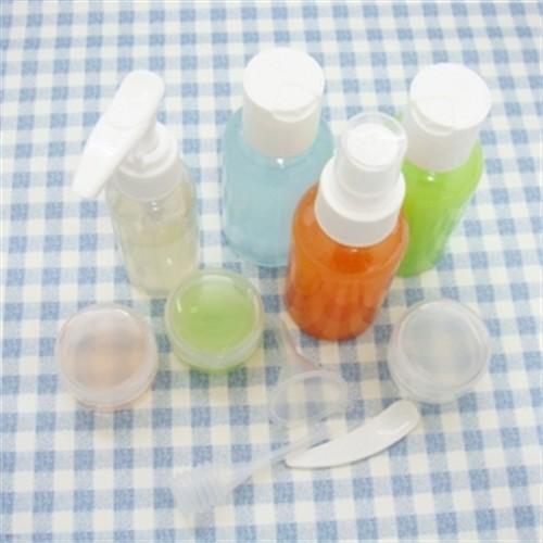 PH 여행용 화장품 용기세트(10종)
