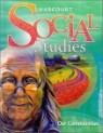 Harcourt Social Studies Grade 3 Our Communities : Student Book (2007)
