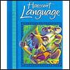 Harcourt Language Grade 2 : Student Book (2007)