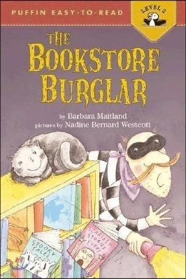 Easy to Read Level 2 : The Bookstore Burglar (워크북)