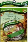 All Aboard Reading 3 : Anne of Green Gables (Book+CD)