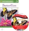 All Aboard Science Reader 1 : Butterflies (Book+CD)
