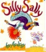 [��ο�]Silly Sally (Board Book & CD Set)