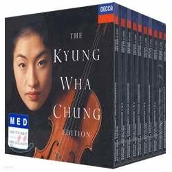 The Kyung Wha Chung Edition / 정경화 에디션