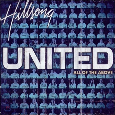 Hillsong : United - All of the Above