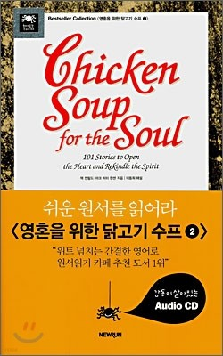 Chicken Soup for the Soul 영혼을 위한 닭고기 수프 2
