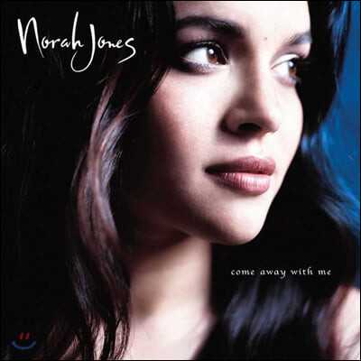 Norah Jones - Come Away With Me 노라 존스 1집 [LP]