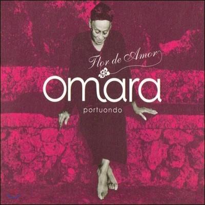Omara Portuondo - Flor Del Amor 오마라 포르투온도