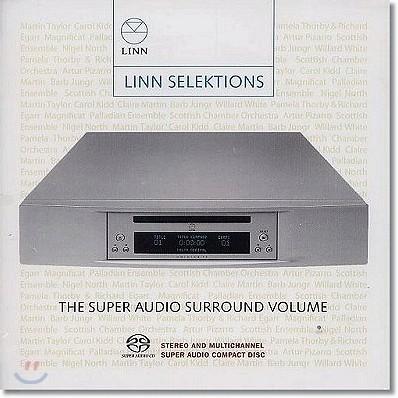 린 레코드 슈퍼 오디오 서라운드 컬렉션 1집 (Linn The Super Audio Collection Vol.1)