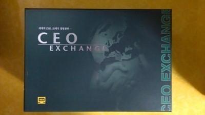 CEO Exchange 시즌1(Vcd 20disc)