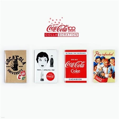 [COCACOLA]코카콜라 가계부