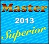 Master Superior 2012 / ������ ���Ǹ��� 2013
