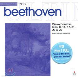 Beethoven : Piano Sonata : Buchbinder