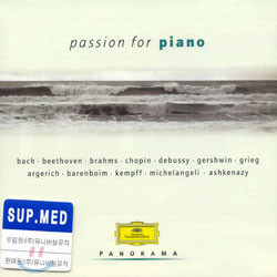 PanoramaㆍPassion for Piano