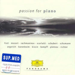 PanoramaㆍPassion for Piano Ⅱ