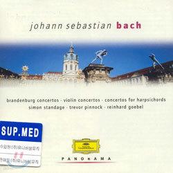 PanoramaㆍJohann Sebastian Bach