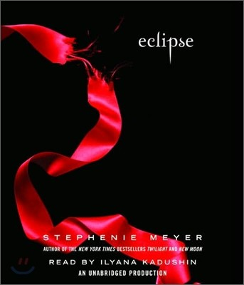 The Twilight #3 : Eclipse (Audio CD)