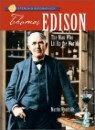 Sterling Biographies : Thomas Edison