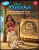 Learn to Draw Disney Moana
