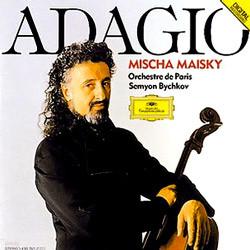 Mischa Maisky - Adagio 미샤 마이스키 아다지오