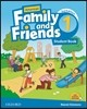 American Family and Friends 1 : Student Book, 2/E