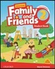 American Family and Friends 2 : Student Book, 2/E