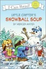 Little Critter's Snowball Soup