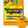 [��ο�]Tomorrow's Alphabet (Paperback & CD Set)