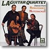 Los Angeles Guitar Quartet 르네상스에서 호두까기 인형까지 - LA 기타 사중주단 (Dances from Renaissance to Nutcracker)